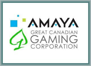 Amaya Inc and Great Canadian Gaming Corp