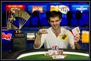 WSOP $50000 Poker Championship